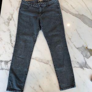 CAbi Like New Jeans Sz 10